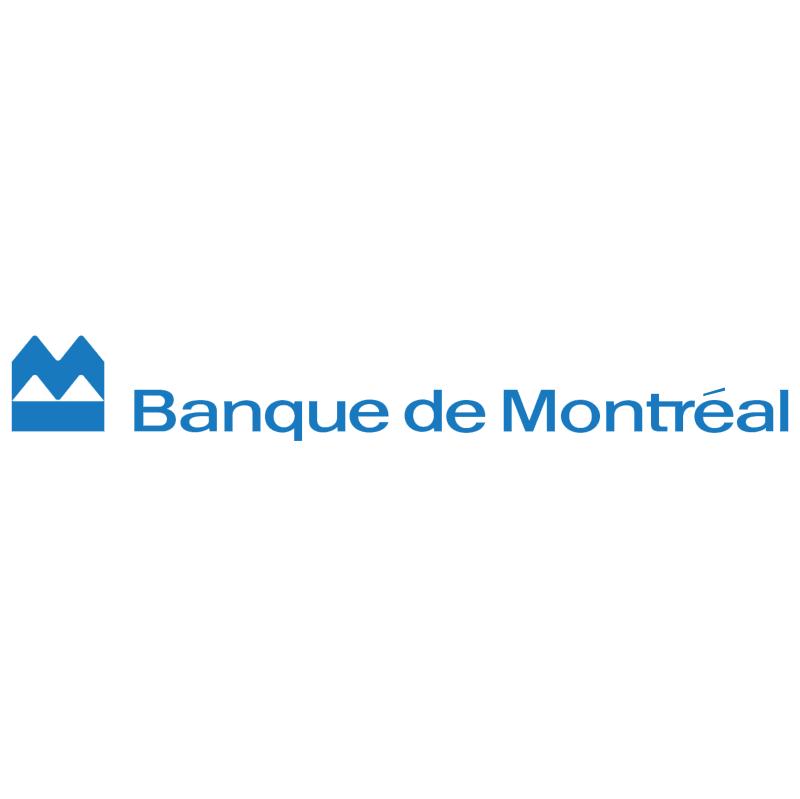 Banque de Montreal 29738 vector