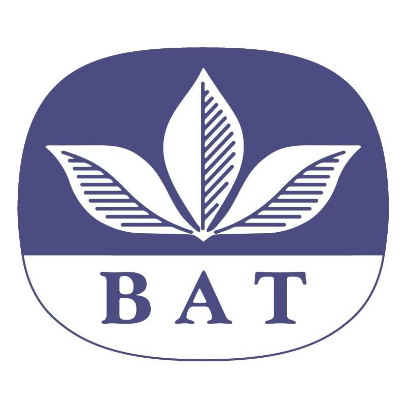BAT Co 776 vector
