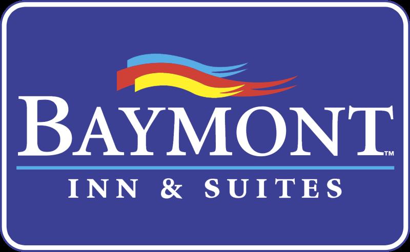 Baymont Inn 2 vector