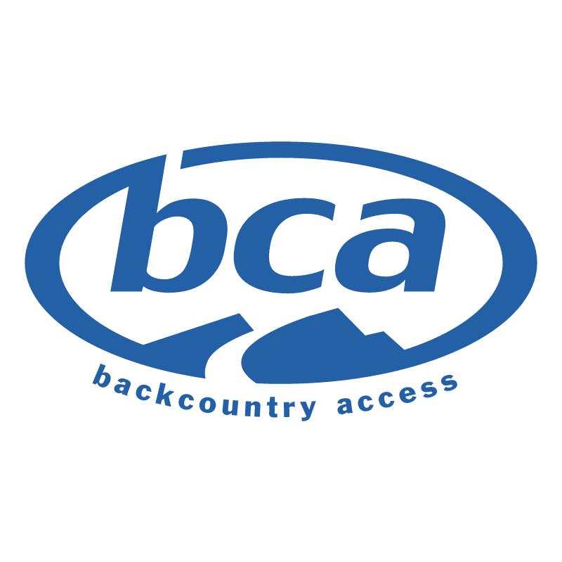 BCA vector