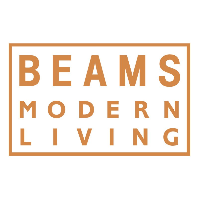 Beams Modern Living vector