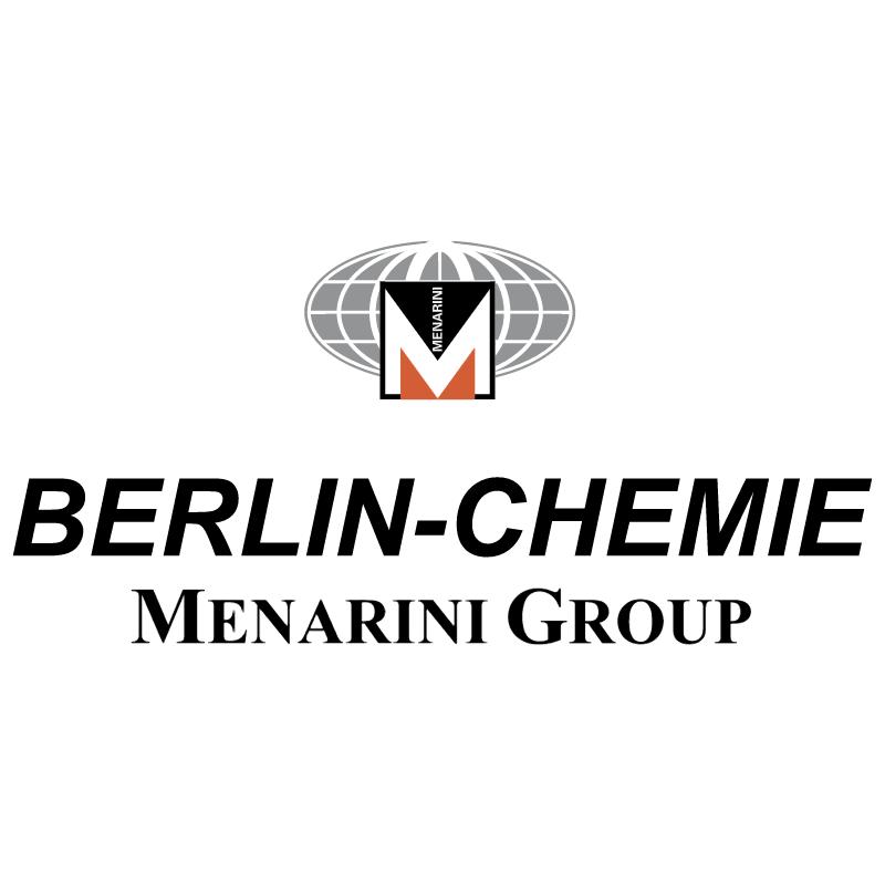 Berlin Chemie vector