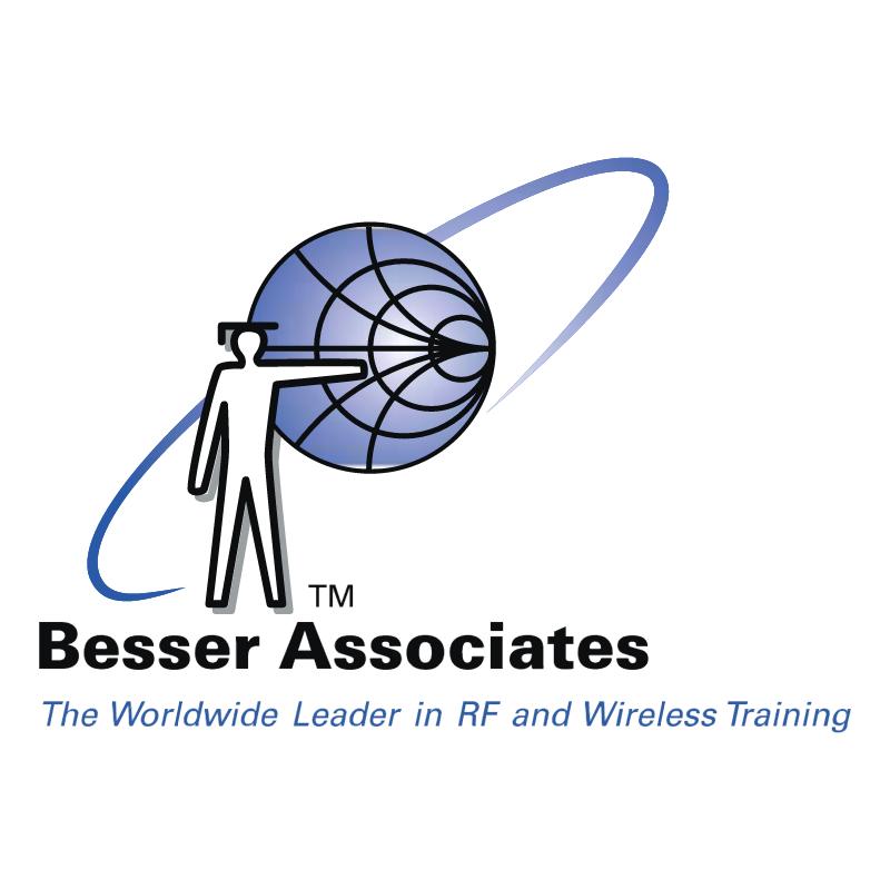 Besser Associates vector