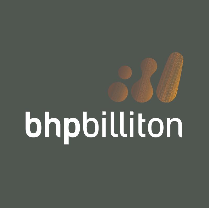 BHP Billiton vector