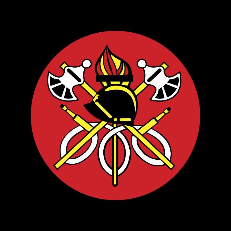Bombeiros SC vector