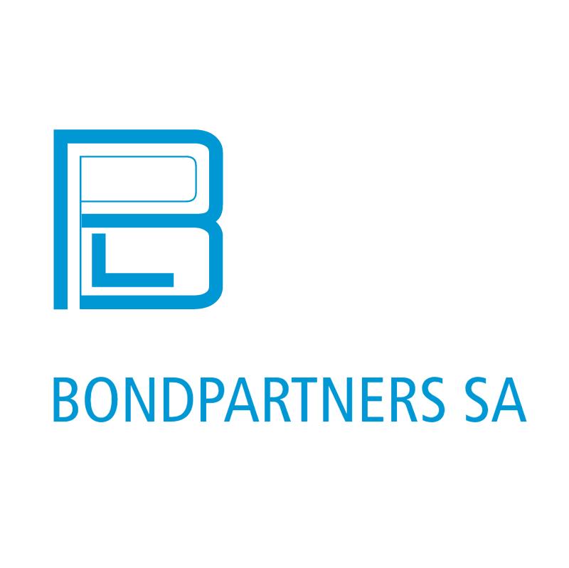 Bondpartners vector