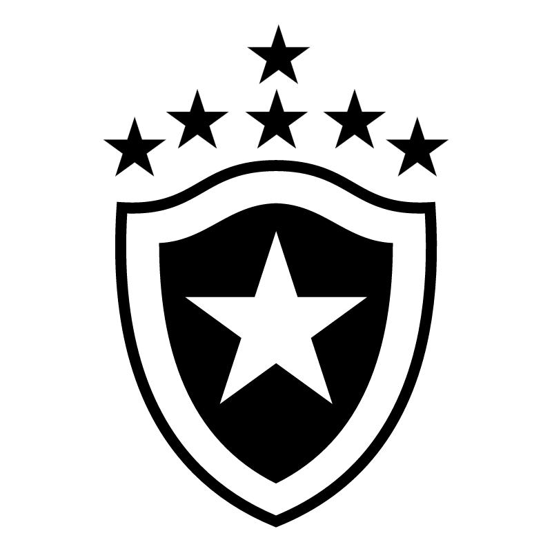 Botafogo Futebol Clube de Novo Hamburgo RS vector