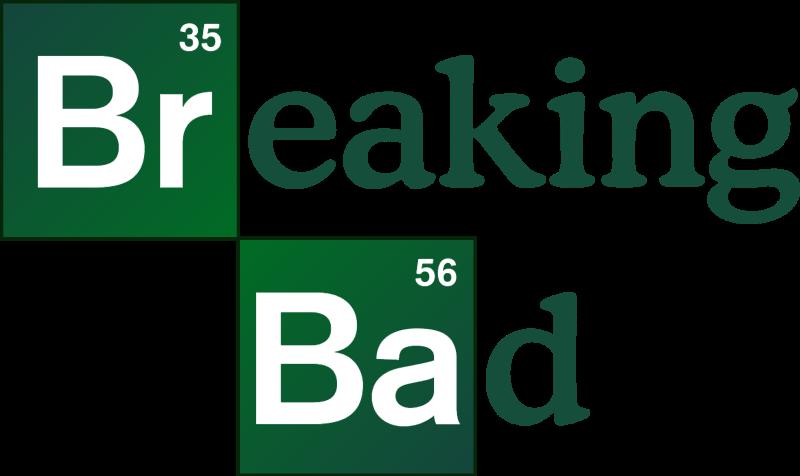 Breaking Bad vector