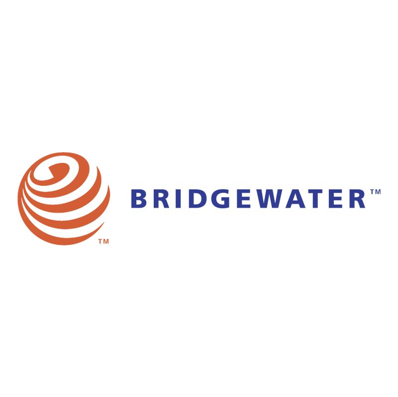 Bridgewater vector