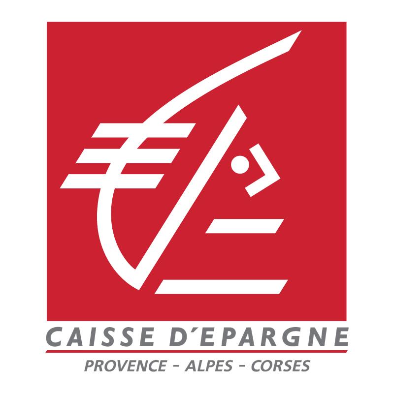 Caisse D'Epargne 1063 vector