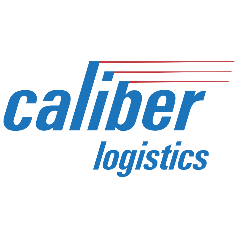 Caliber Logistics vector