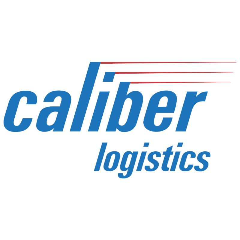 Caliber Logistics vector