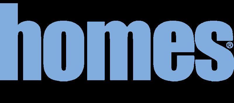 CANADIAN HOMES & COTTAGES vector logo