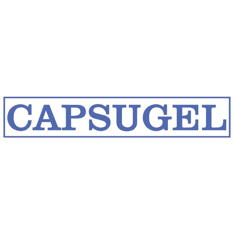 Capsugel vector