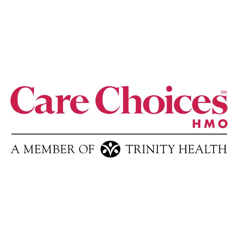Care Choices HMO vector
