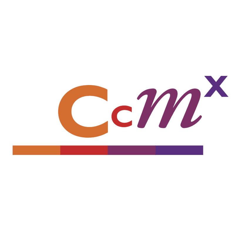 CCMX vector