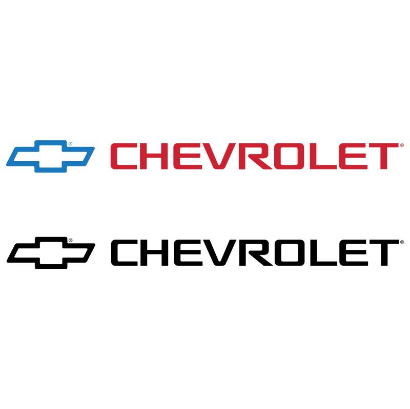 Chevrolet 8930 vector