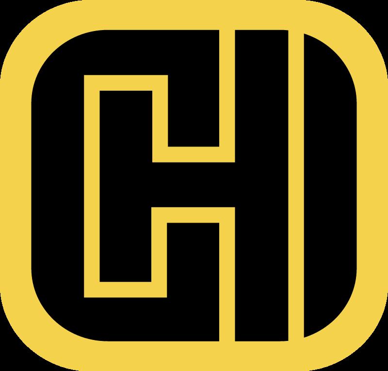 CHI logo vector