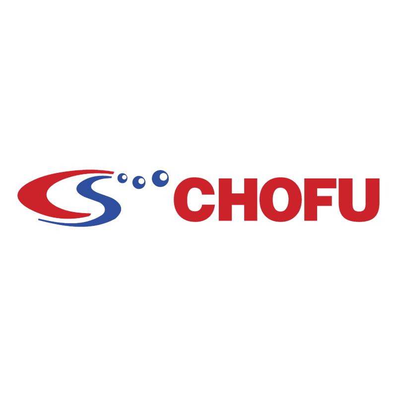 Chofu vector