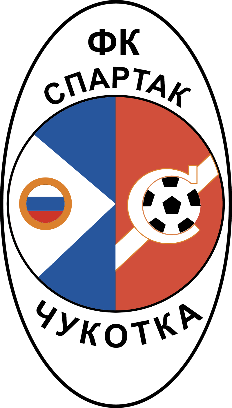 CHUKOTKA vector logo