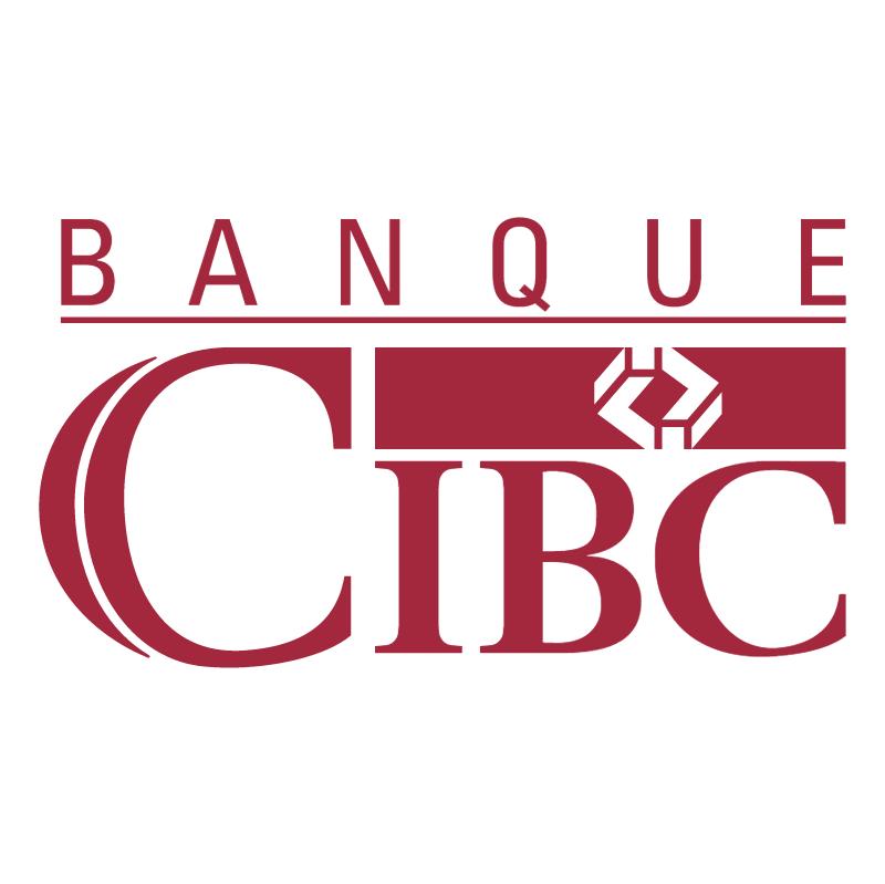 CIBC vector logo