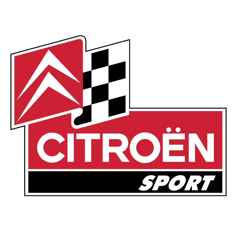 Citroen Sport vector
