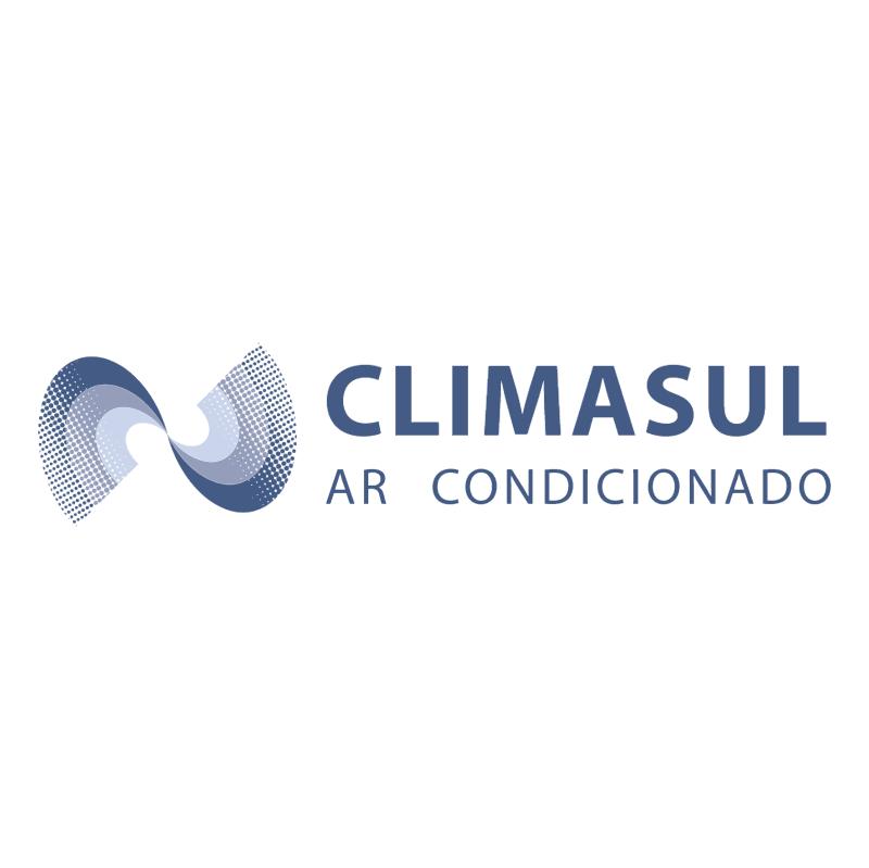 Climasul Ar Condicionado vector