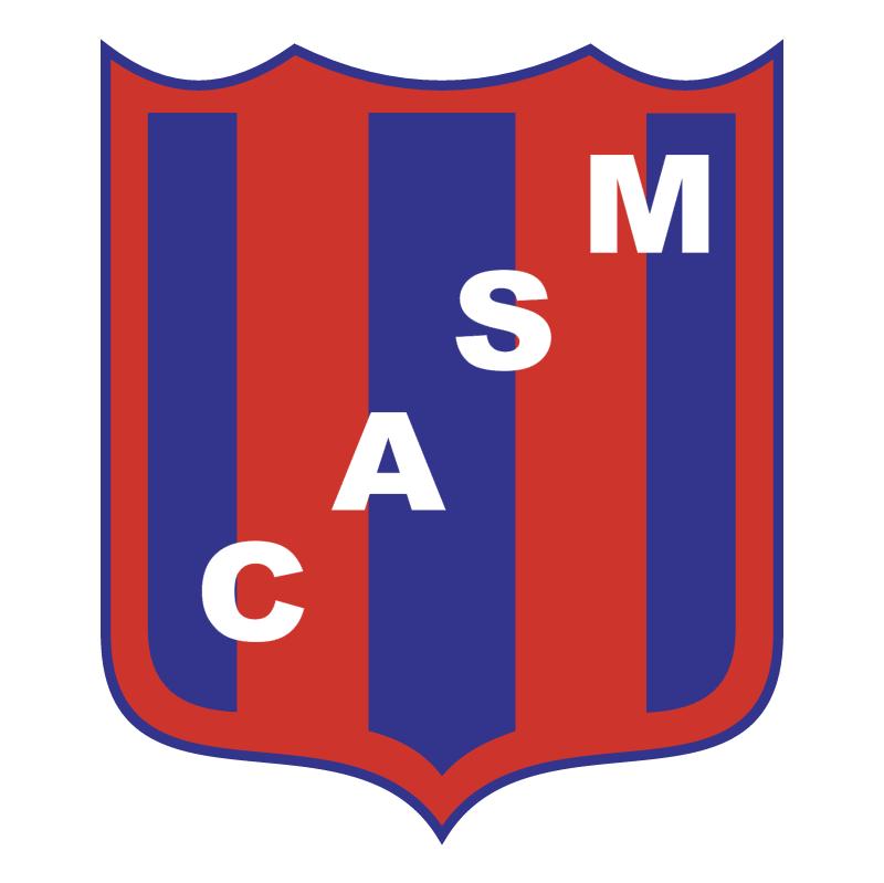 Club Atletico San Miguel de Monte vector