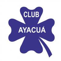 Club Ayacua de Capitan Sarmiento vector