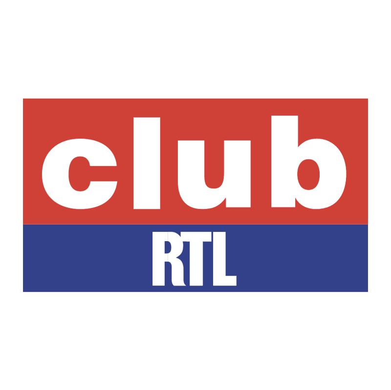 Club RTL vector