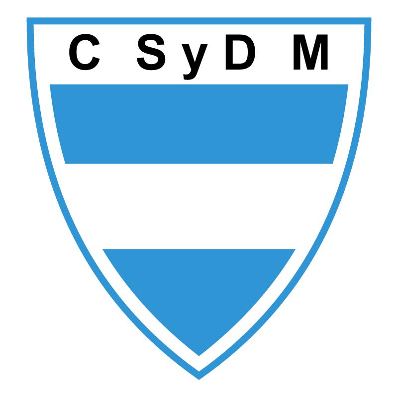 Club Social y Deportivo Malaver de Loberia vector