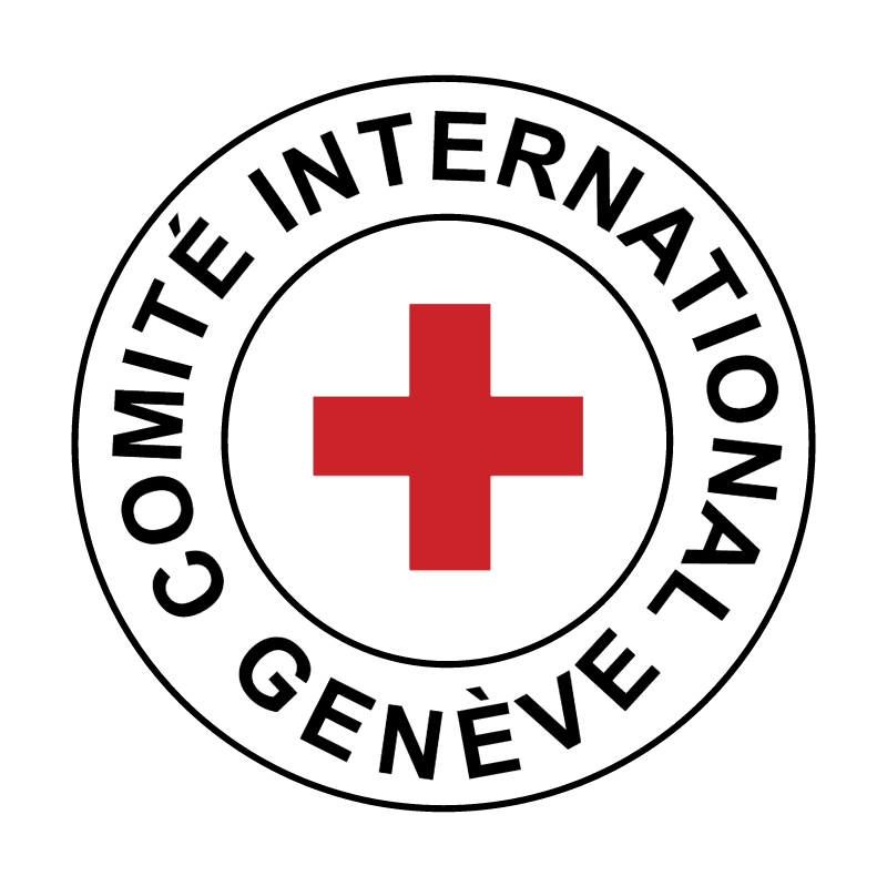 Comite International Geneve vector