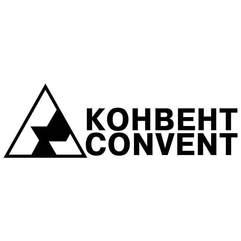 Convent 1292 vector