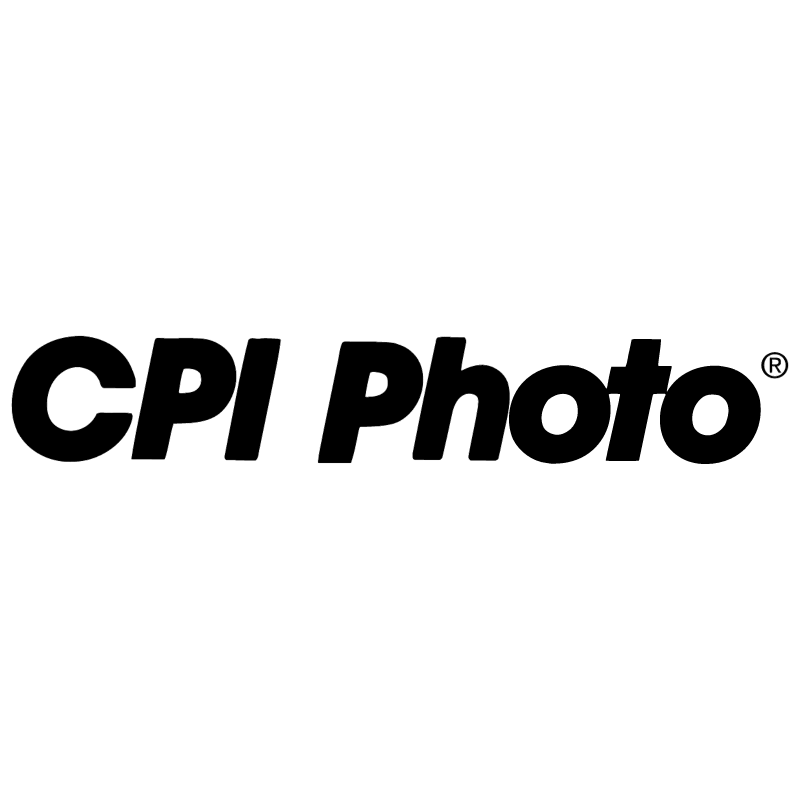 CPI Photo vector