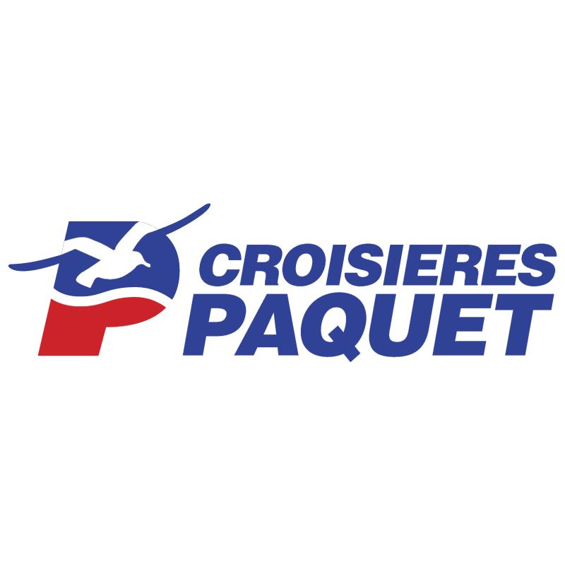 Croisieres Paquet vector
