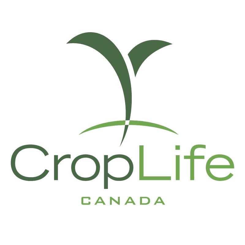 CropLife Canada vector
