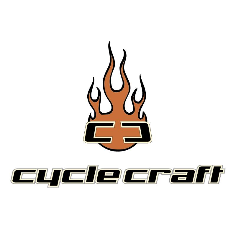 Cyclecraft Bicycles vector