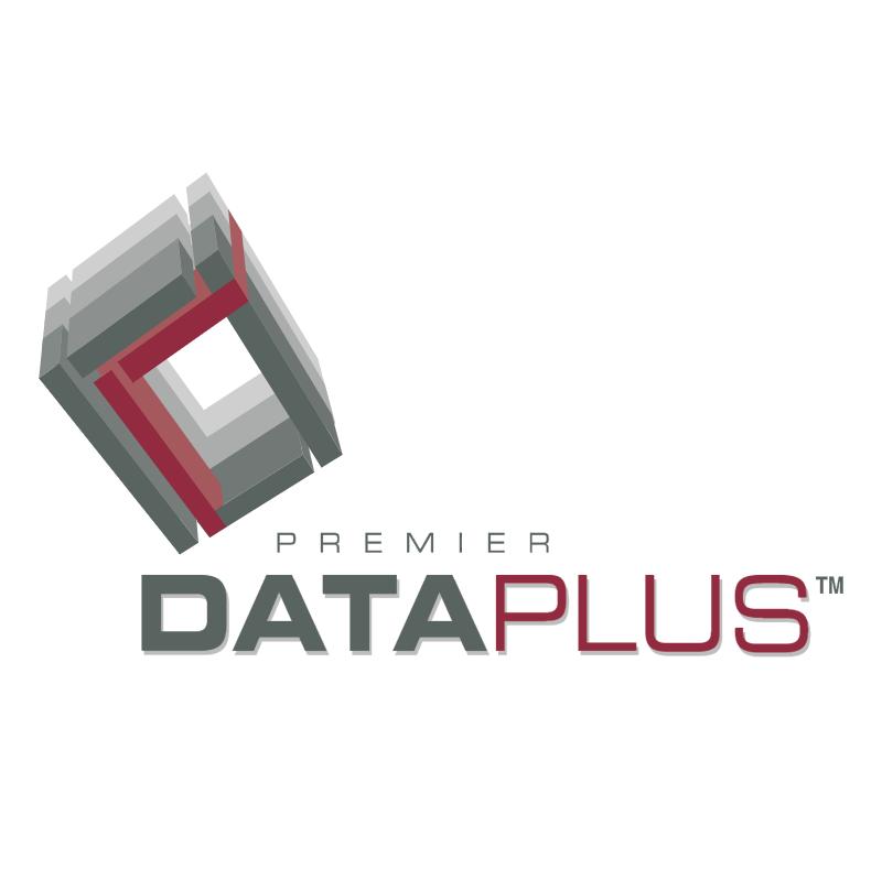 DataPlus Premier vector