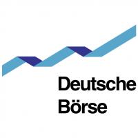 Deutsche Borse vector