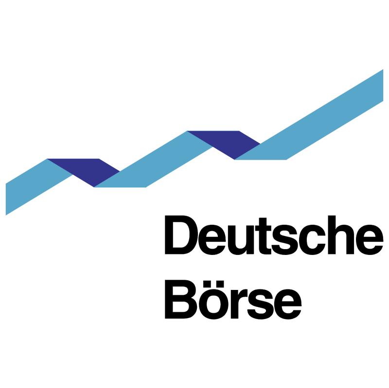 Deutsche Borse vector logo