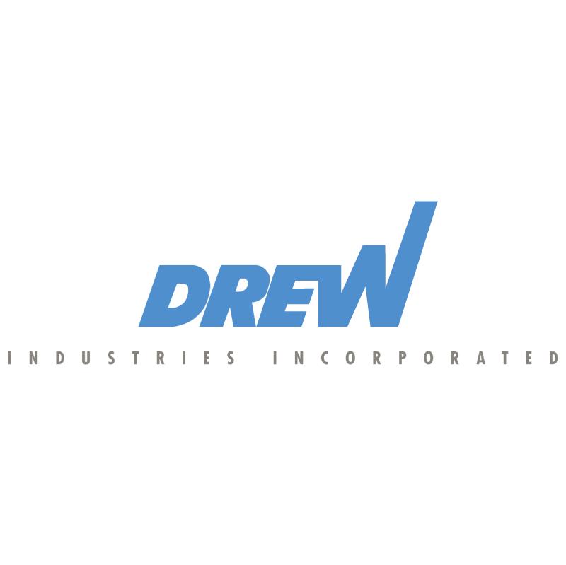 Drew Industries vector