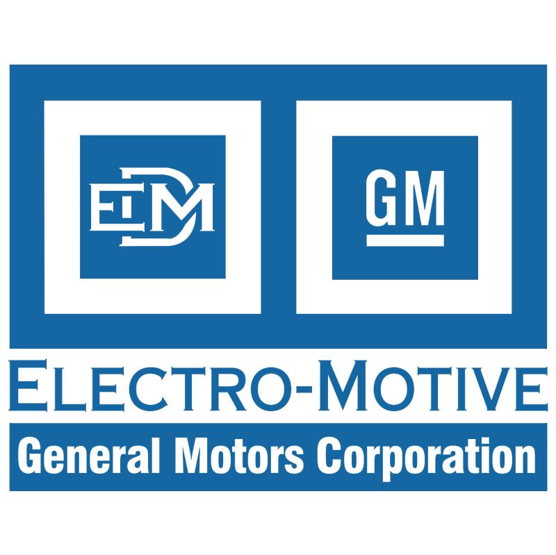 EDM vector