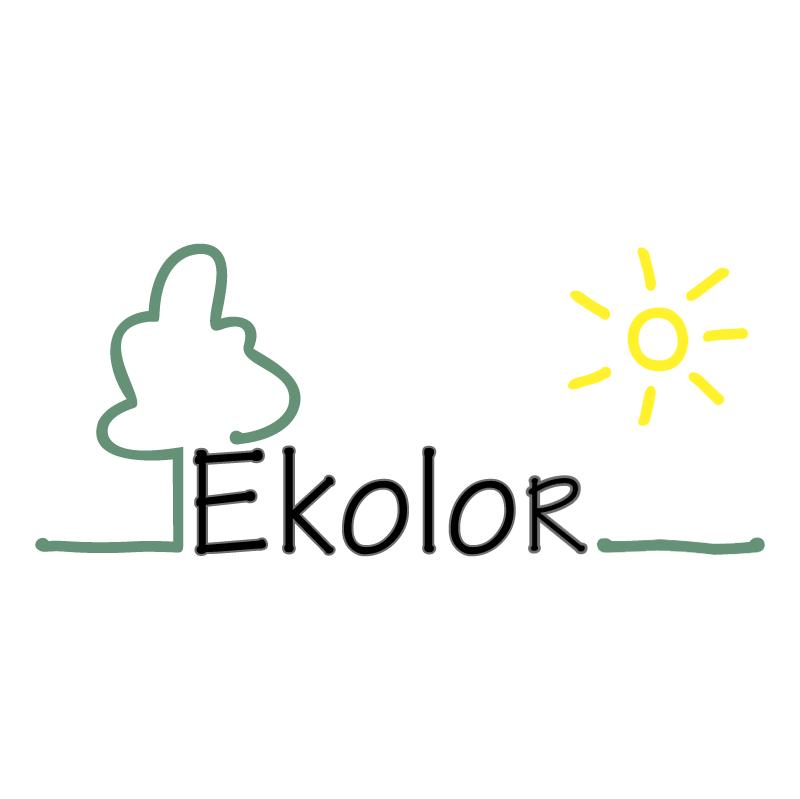 Ekolor vector