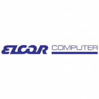 Elcor Computer vector