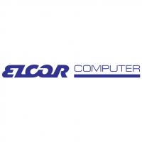 Elcor Computer vector
