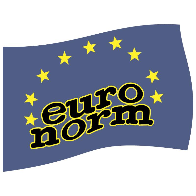 Euronorm vector