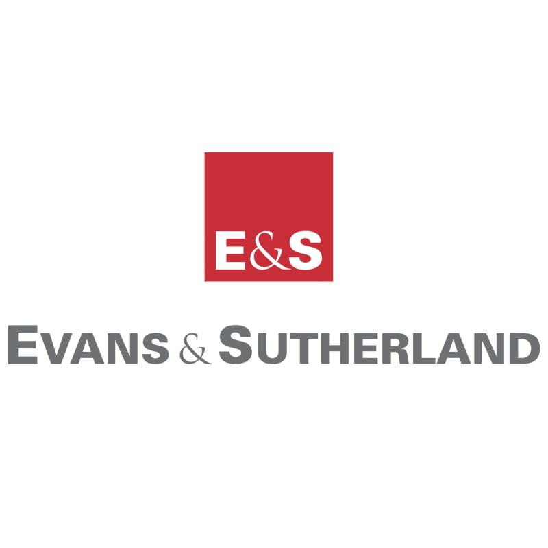 Evans & Sutherland vector