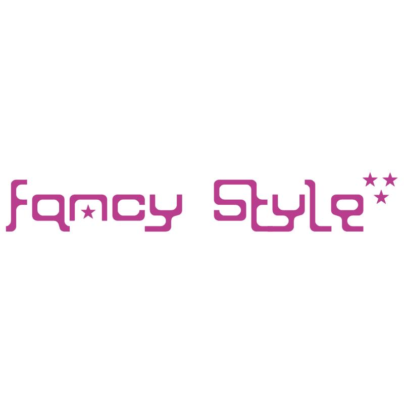 Fancy Style vector