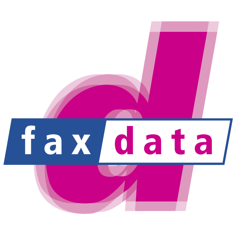 Fax Data vector