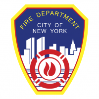 Fire Department City of New York vector
